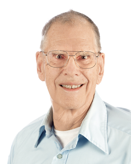 Dr. David Moursund